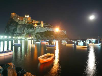 castello ischia
