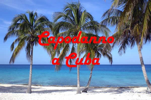 Capodanno Cuba