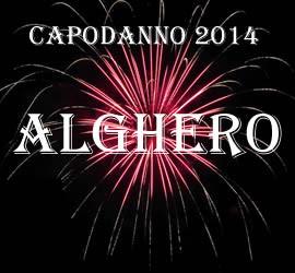 Capodanno Alghero 2014