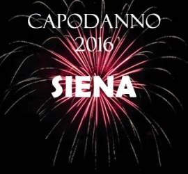 Capodanno Siena 2016