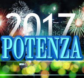 capodanno a Potenza 2017