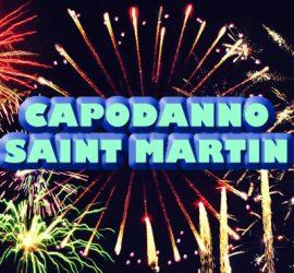 Capodanno a Saint Martin nei Caraibi