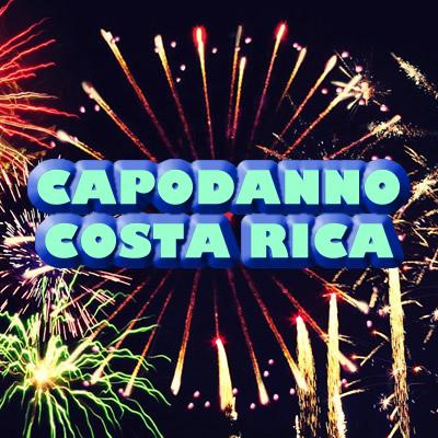 Capodanno  Costa Rica