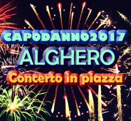 Capodanno Alghero 2017