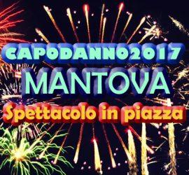 Capodanno Mantova 2017 con il concerto di Piazza Sordello