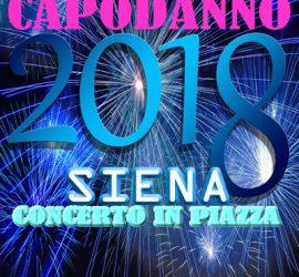 Cpodanno di Siena 2018 in Piazza del Campo con il concerto Bandabardò