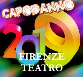 Capodanno 2019 a Firenze con lo spettacolo comico di Panariello, Conti e Pieraccioni